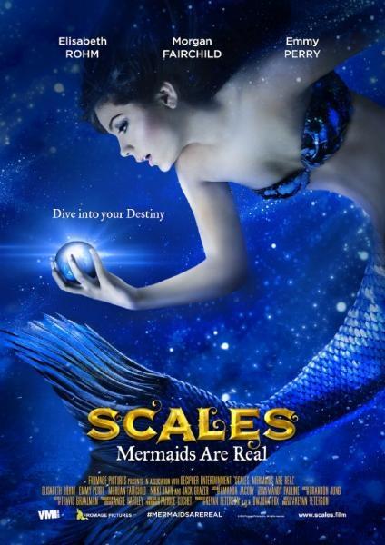 Film Příběh mořské panny