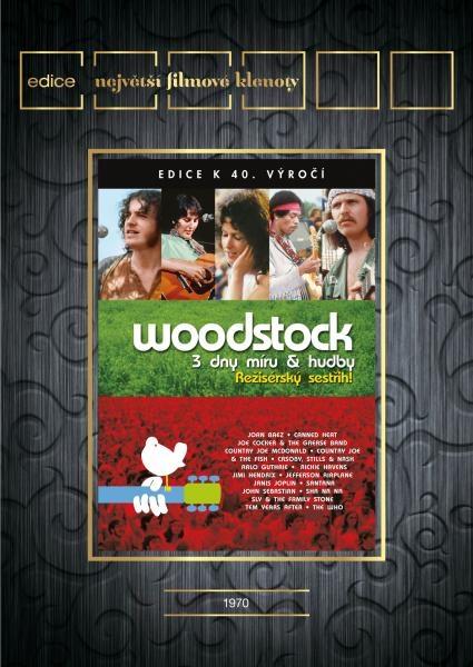 Dokument Woodstock