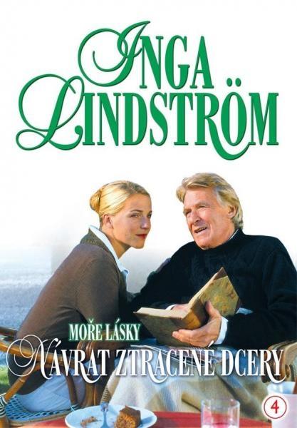 Seriál Inga Lindström: Návrat ztracené dcery