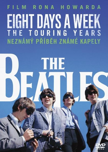 Beatles: Perná léta