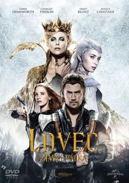 Film Lovec: Zimní válka