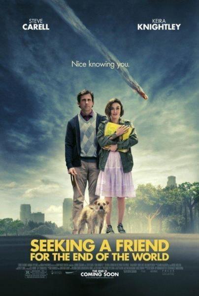 Film Hledám přítele pro konec světa