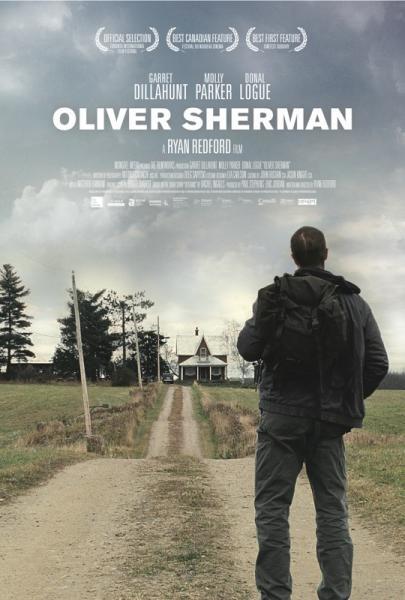 Film Oliver Sherman