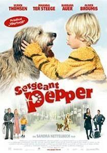 Seržant Pepper