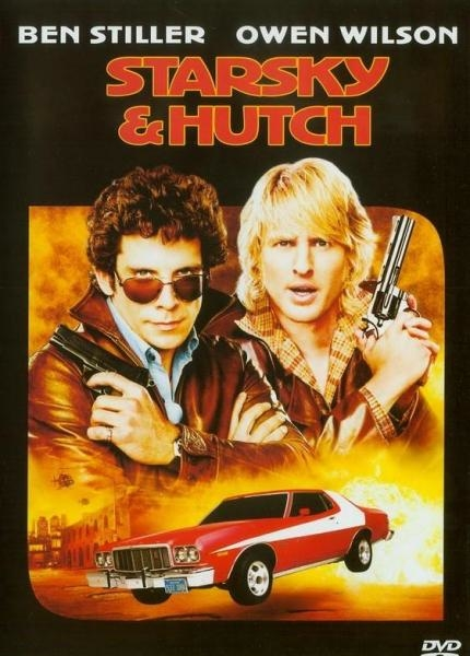Film Starsky a Hutch