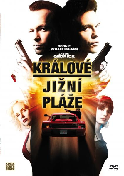 Film Gangsteři z Miami