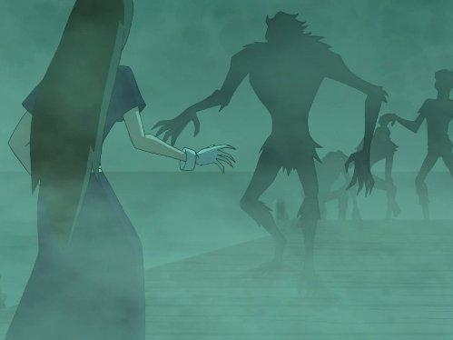 Scooby-Doo: Záhady s.r.o.  II (7)
