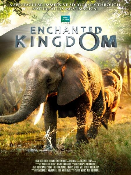 Dokument Čarovné kráľovstvo