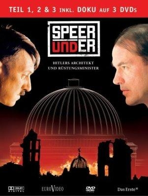 Speer a Hitler: Diablov architekt