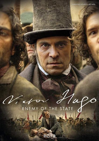 Seriál Victor Hugo, nepřítel státu