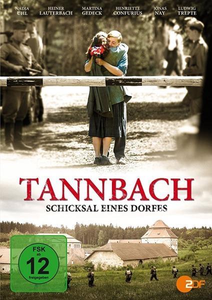 Seriál TANNBACH - Schicksal eines Dorfes