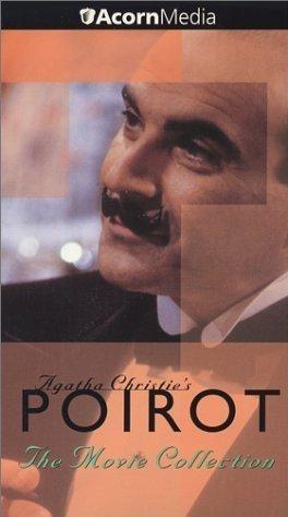 Agatha Christie: Poirot  IV (3)