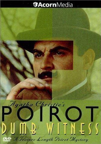 Hercule Poirot  VI (4)