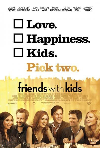 Film Friends With Kids