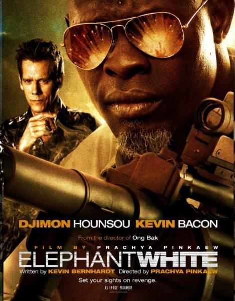 Elephant White - Ein Killer in Bangkok