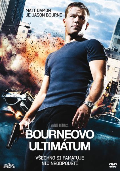 Film Bourneovo ultimátum