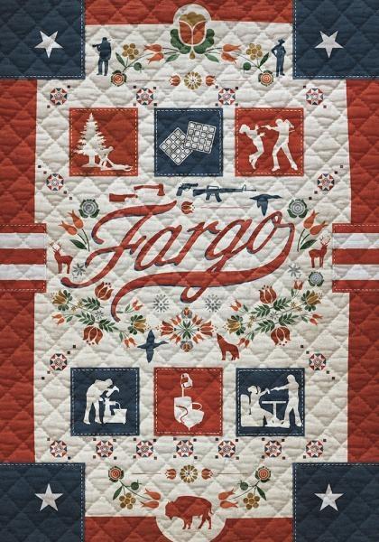Seriál Fargo