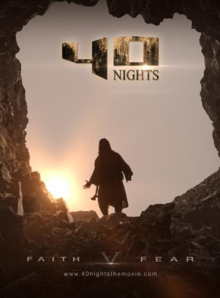 Czterdzieści nocy