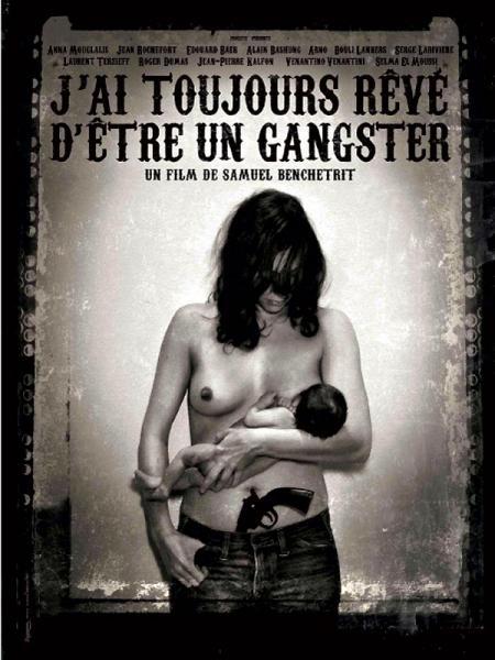 Vždycky jsem chtěl být gangster