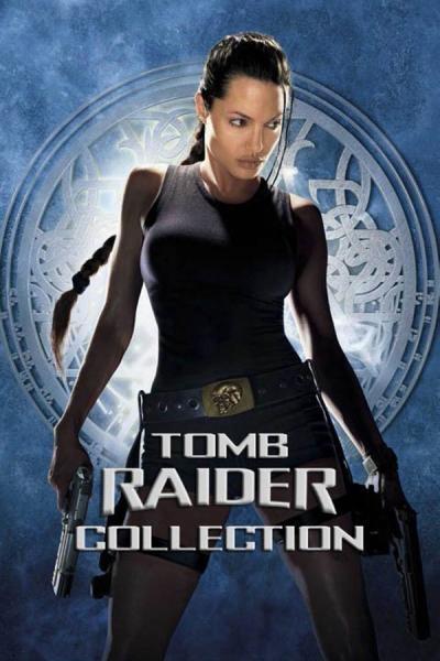 Film Lara Croft