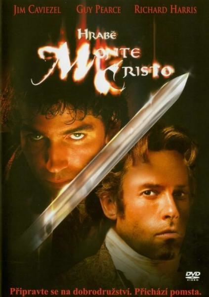 Film Hrabě Monte Christo
