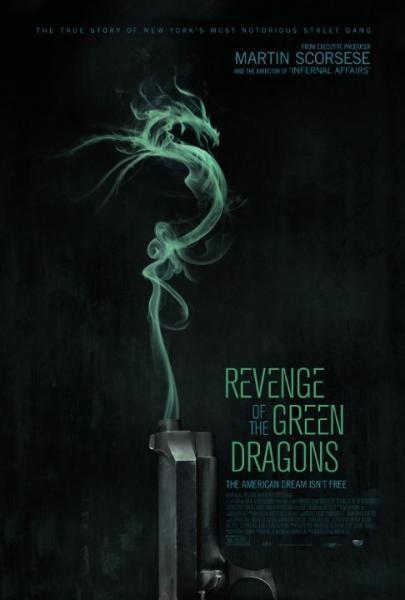 Film Pomsta zelených draků