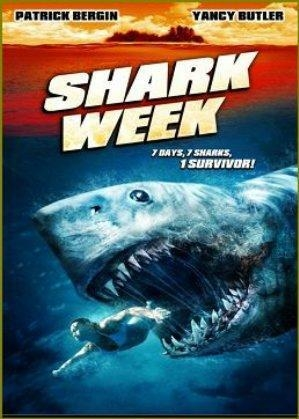 Film Žraločí lidožrouti
