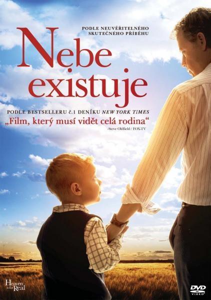 Film Nebe existuje