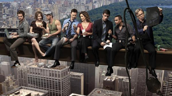 C.S.I.: Kriminálka New York