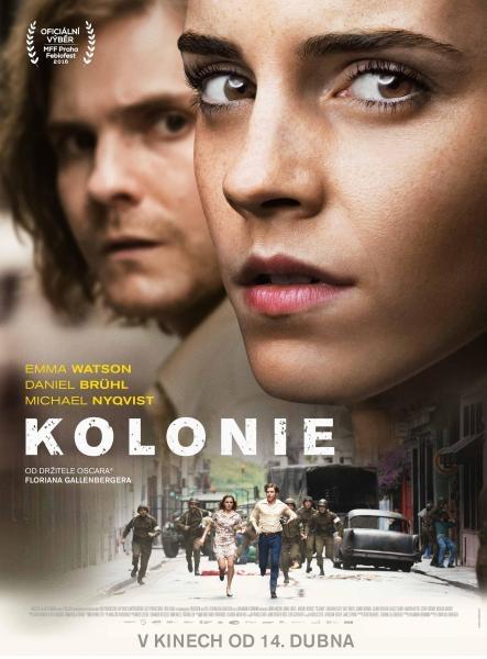 Film Kolonie