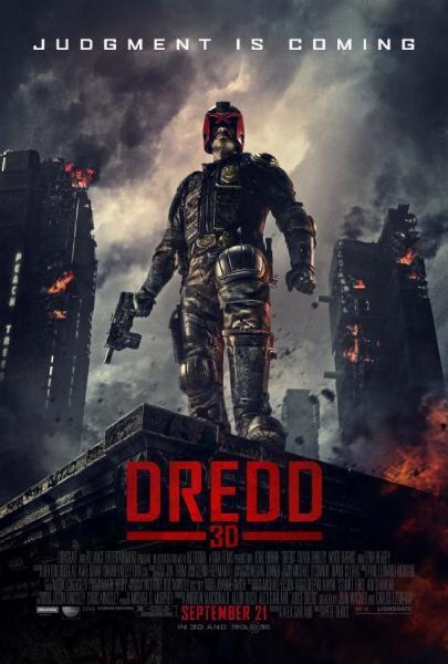 Film Dredd