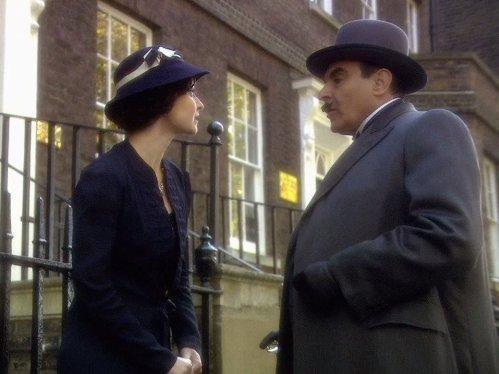 Agatha Christie: Poirot  XI (1)