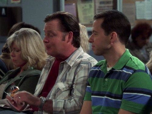 Two and a Half Men  IV (22)