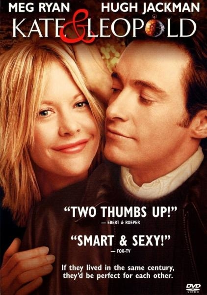 Film Kate a Leopold