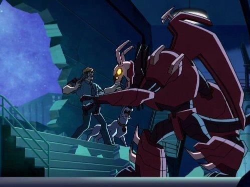 Scooby-Doo: Záhady s.r.o.  II (14)