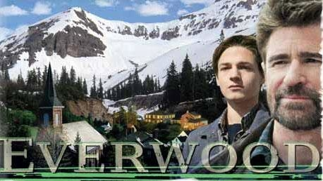 Seriál Everwood