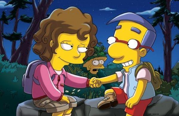 Simpsonovci  XXII (18, 19, 20)