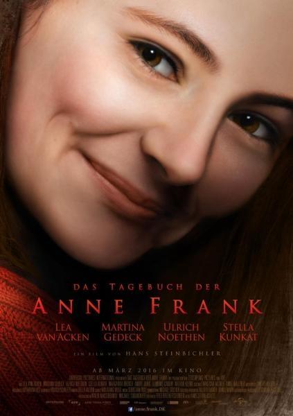 Anne frank film