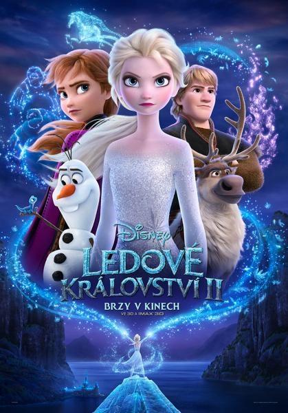 Film Ľadové kráľovstvo II