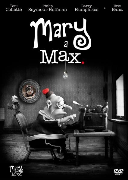 Film Mary And Max