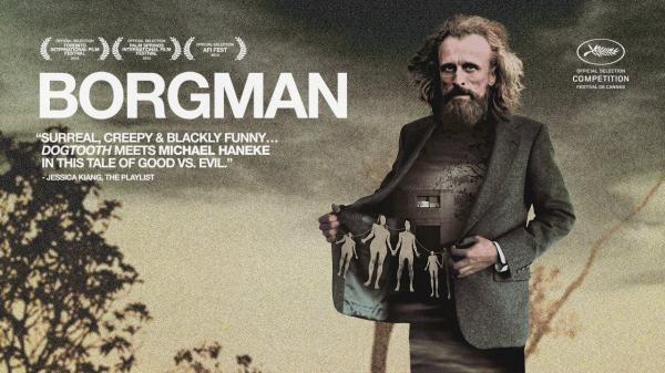 Film Borgman