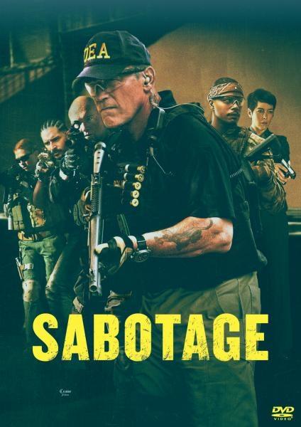 Sabotáž