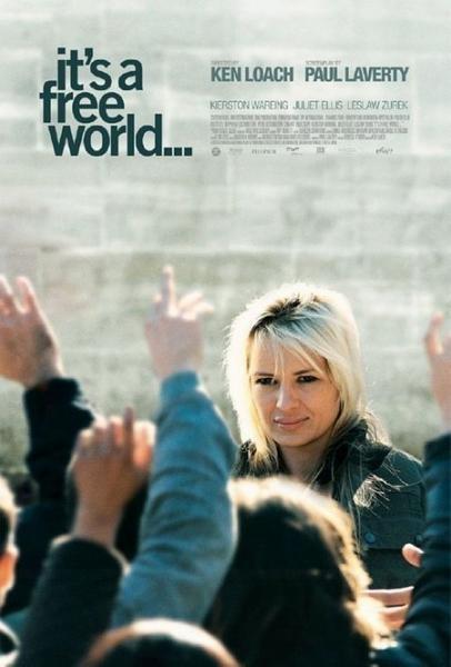 Svobodný svět