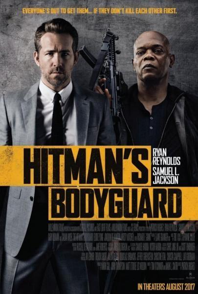 Bodyguard zawodowiec