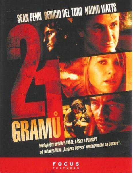 Film 21 Gramů
