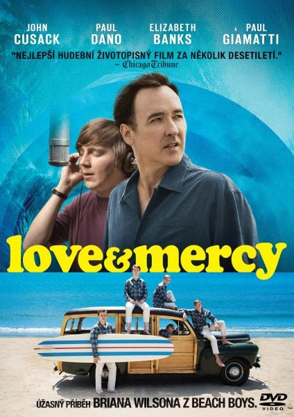 Film Love and Mercy