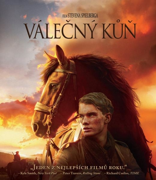 Film Válečný kůň