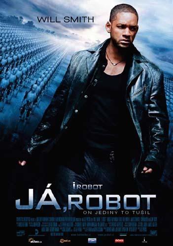 Film Ja, robot