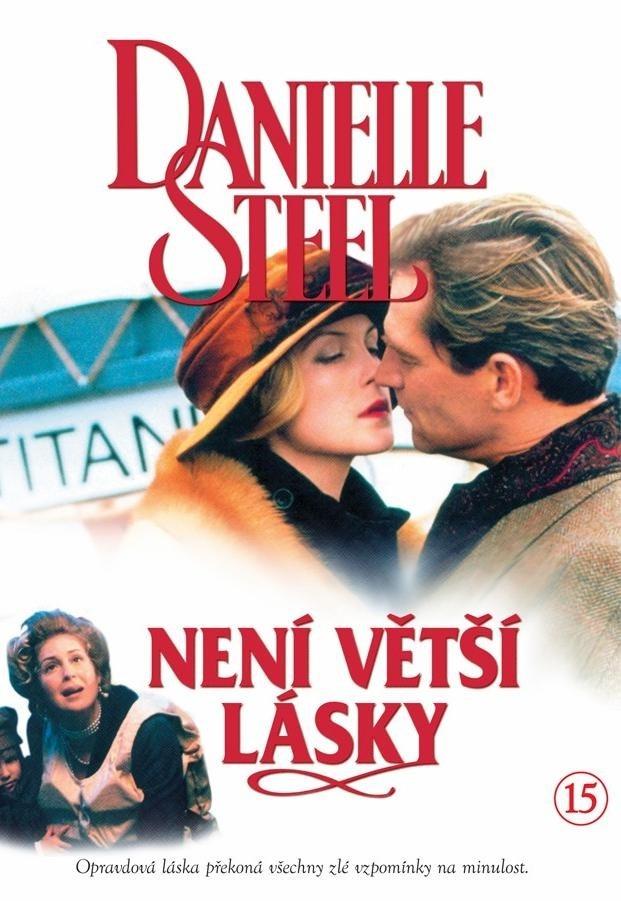 Film Danielle Steelová: Není větší lásky