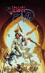 Klejnot Nilu